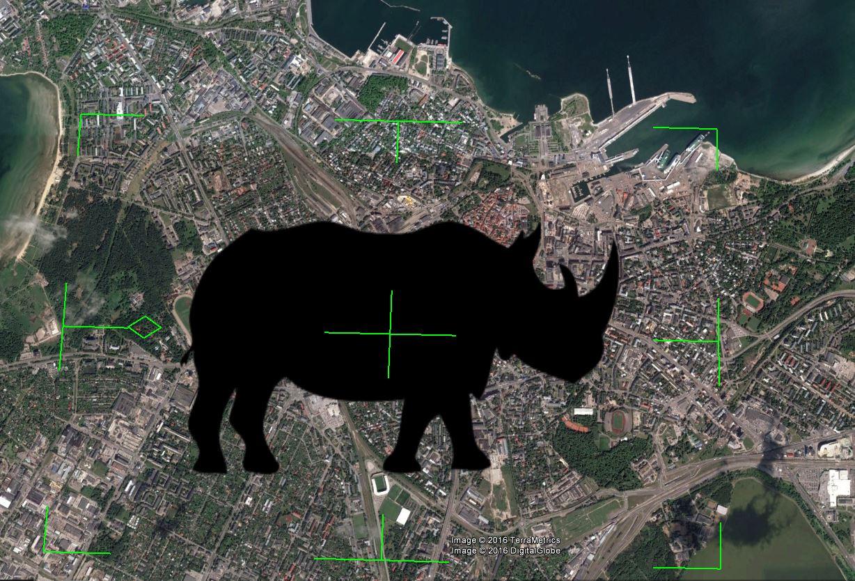 Kuidas teha GPS kunsti
